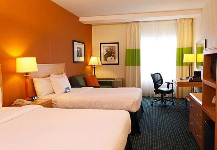 Relax In One Of Our Spacious And Comfortable Guest Rooms 3 of 10