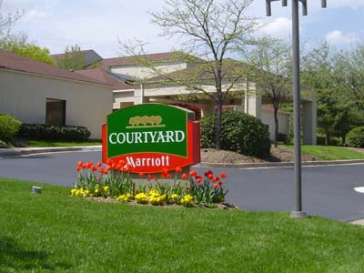 Courtyard Marriott Baltimore / Hunt Valley