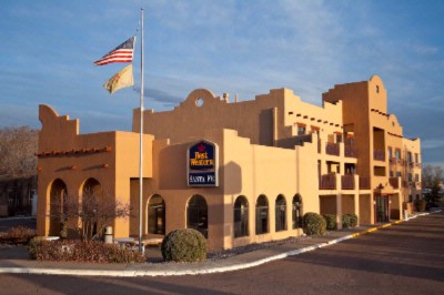 Image of Best Western Plus Inn of Santa Fe