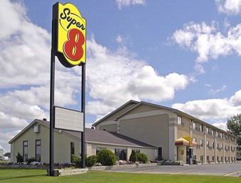 Super 8 Motel Watertown 1 of 7