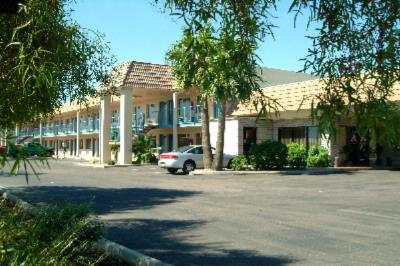 Image of Howard Johnson Mesa Inn