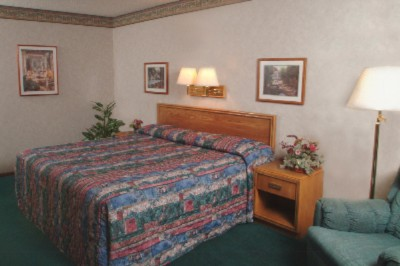 Traditional Room With King Bed 3 of 7