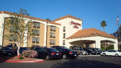Image of Hampton Inn Hilton