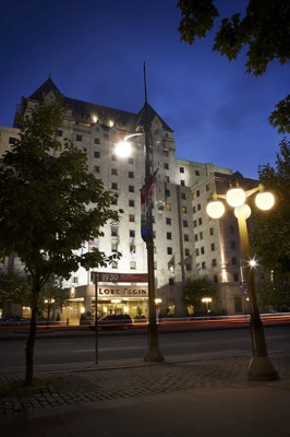 Lord Elgin Hotel 1 of 14
