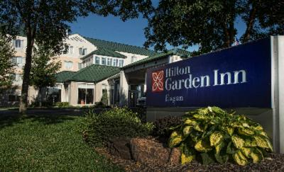 Image of Hilton Garden Inn Minneapolis Eagan