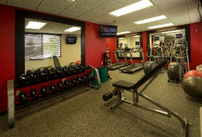 Fitness Room 12 of 31