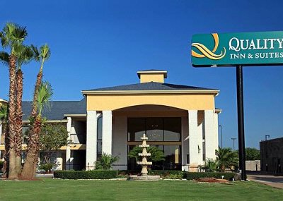 Image of Quality Inn & Suites Stafford Tx