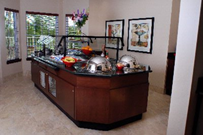 Buffet Area 8 of 14