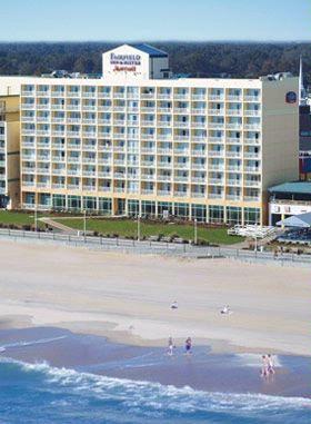 fairfield inn u0026 suites virginia beach 1 of 13 2 of 13 - Virginia Beach Suites Oceanfront 2 Bedroom