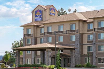 Best Western Plus Parkersville Inn & Suites 1 of 13