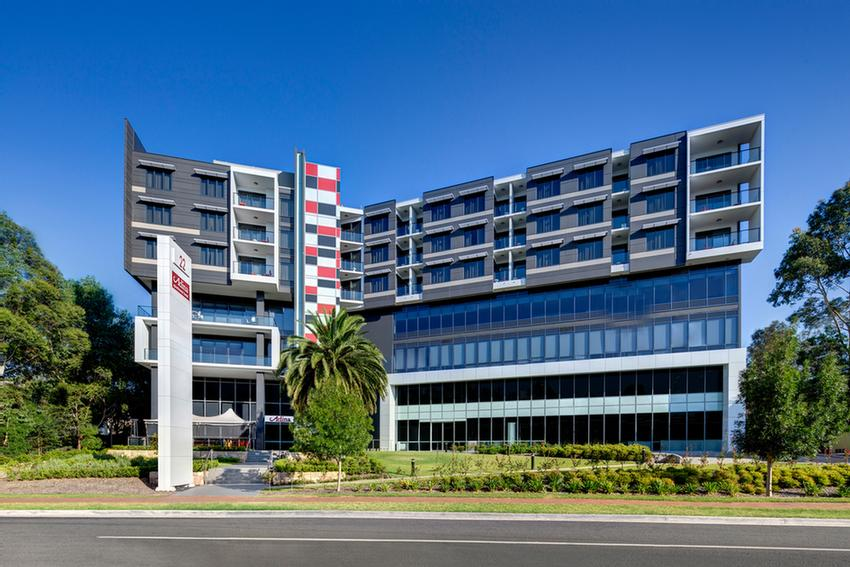 Adina Apartment Hotel Norwest Sydney 1 of 6