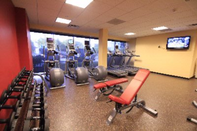 Work Out Room 10 of 12