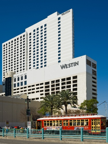 The Westin New Orleans Canal Place 1 of 19