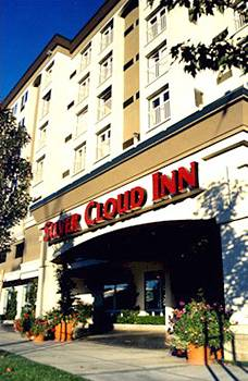 Image of Silver Cloud Inn Lake Union