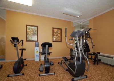 Exercise Room With Cardio Equipment 9 of 10