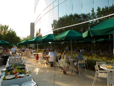 Bbq\'s Social Events Patio Dining Picnics 7 of 11