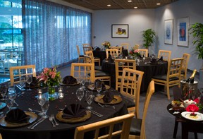 Private Group Dining Available 9 of 11
