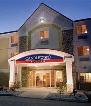 Image of Candlewood Inn & Suites