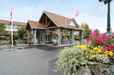 Hotels In Mill Bay British Columbia Area