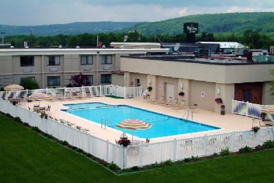 Image of Holiday Inn Oneonta Cooperstown