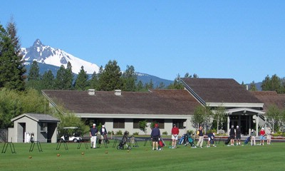Group Golf Lesson At Big Meadow -Black Butte Ranch 12 of 30