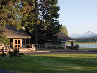 The Lodge At Black Butte Ranch 3 of 30