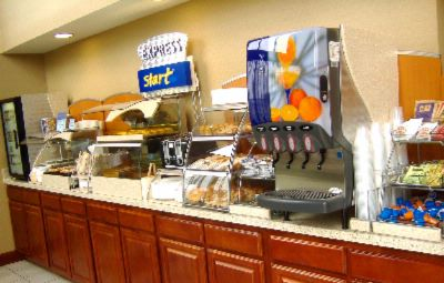 Complimentary Breakfast Buffet Served Daily 7 of 16