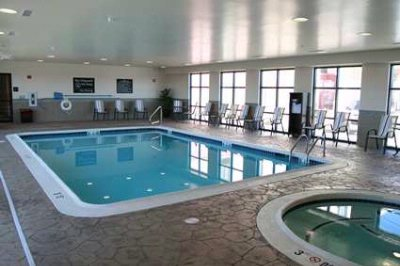 Large Indoor Pool 9 of 9