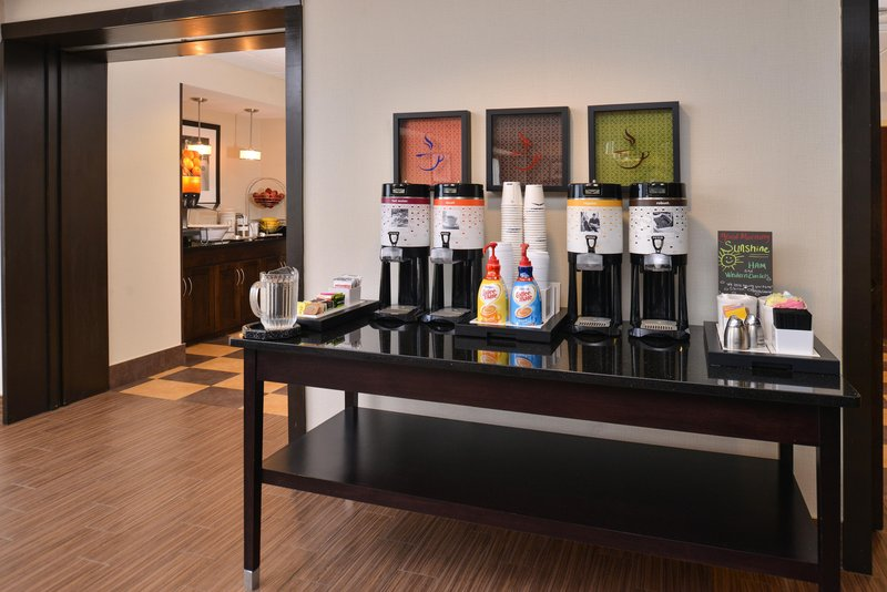 Help Yourself To A Complimentary Cup Of Coffee Or Tea At Our 24 Hour Coffee Station. 3 of 8