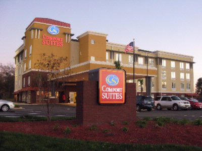 Comfort Suites Rock Hill 1 of 13