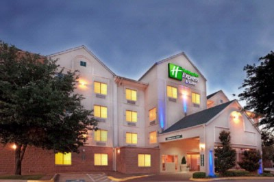 Image of Holiday Inn Express Dallas Park Central
