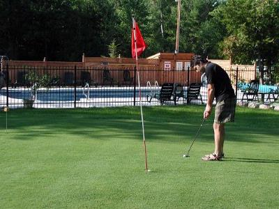 Putting Green 5 of 15