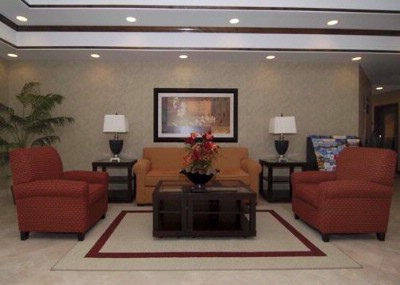 Our Welcoming Lobby 6 of 17