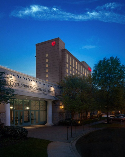 Image of Franklin Marriott Cool Springs