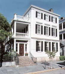 Image of Thomas Lamboll House