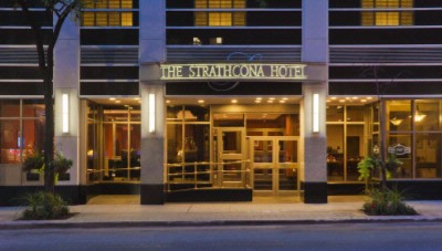 The Strathcona Hotel Downtown Toronto 7 of 25