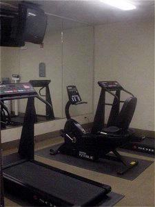 Fitness Room 28 of 28