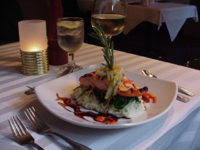 Speaker\'s Corner Offers Exquisite Dining 5 of 31