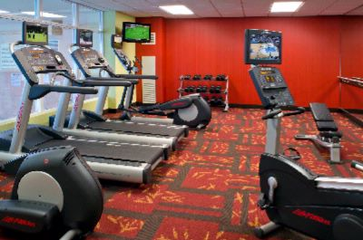 24 Hour Fitness Centre 9 of 15