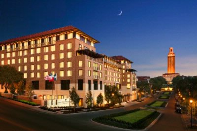 Image of At & T Hotel & Conference Center at the University