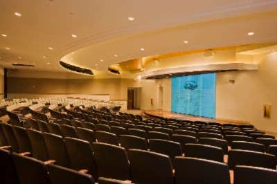 Auditorium 15 of 21