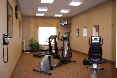 Fitness Room 5 of 10