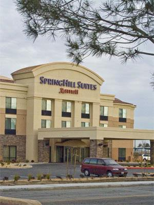 Springhill Suites by Marriott Lancaster Palmdale 1 of 18