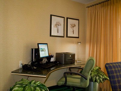Springhill Suites Hotel Business Center 13 of 18