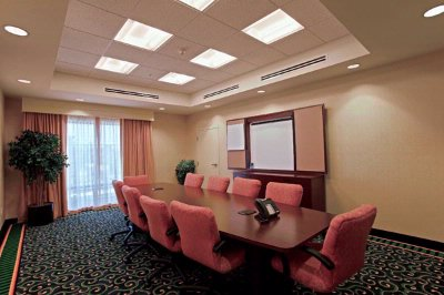 Springhill Suites Hotel Boardroom 14 of 18