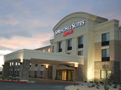 Springhill Suites Hotel At Sunset 3 of 18
