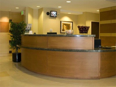 Springhill Suites Hotel Welcome 4 of 18