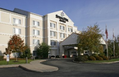 Springhill Suites Pittsburgh Airport 1 of 7