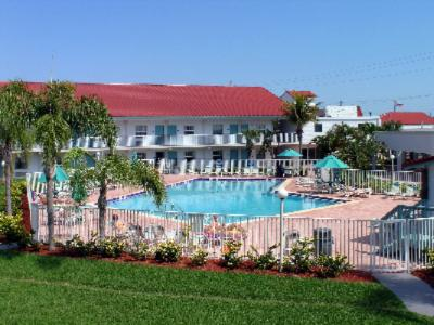 Image of La Quinta Inn Cocoa Beach Port Canaveral