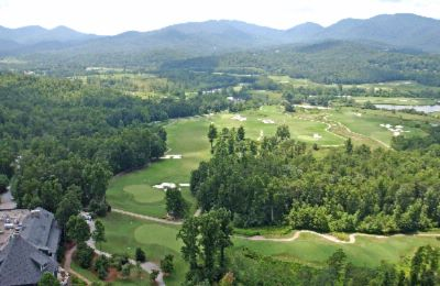 Brasstown Valley Resort & Spa Golf Course